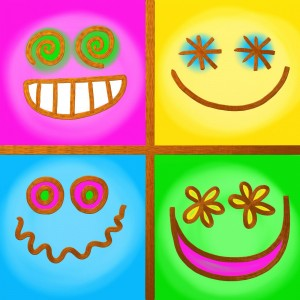 square-emoticons