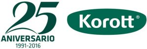 logo Korott